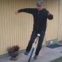 velosipedisti